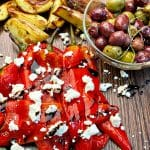 Roasted-red-peppers-recipe