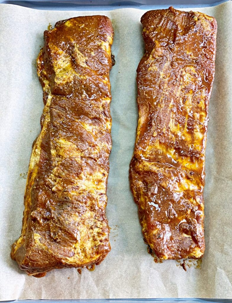 how to cook country style pork ribs
